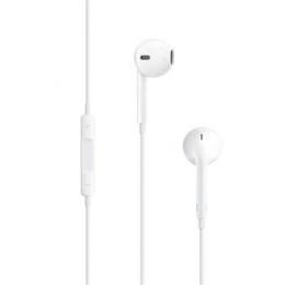 MD827ZM iPhone 5 3.5mm Stereo HF White (OOB Bulk)