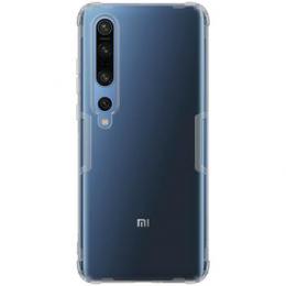 Nillkin Nature TPU Kryt pro Xiaomi Mi 10/10 Pro Grey