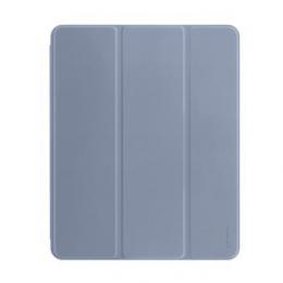 USAMS US-BH589 Kožený ochranný Kryt pro Apple iPad Pro 2020 12,9