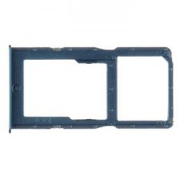 Huawei P30 Lite SIM/SD Tray Blue (Service Pack)