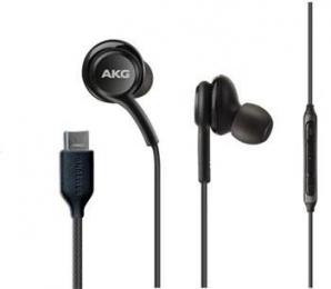 EO-IC100BBE Samsung Type C Stereo HF Black (Bulk)