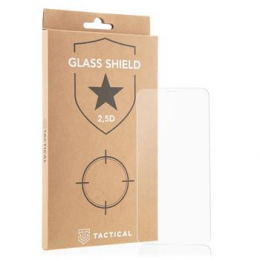 Tactical Glass Shield 2.5D sklo pro Apple iPhone 11 Clear