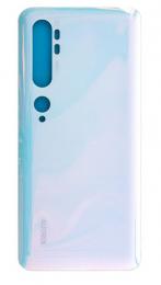Xiaomi Mi Note 10 Pro Kryt Baterie White