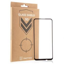 Tactical Glass Shield 5D sklo pro Huawei P40 Lite E Black
