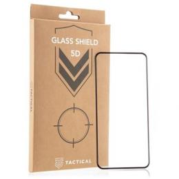 Tactical Glass Shield 5D sklo pro Huawei P40 Pro Black