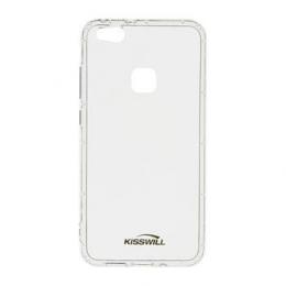 Kisswill Air Around TPU Kryt pro Samsung Galaxy A11 Transparent