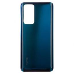 Huawei P40 Kryt Baterie Blue