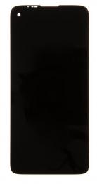 Motorola G8 Power LCD Display + Dotyková Deska Black