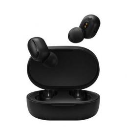 Xiaomi Mi True Wireless Earbuds Basic S Black