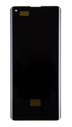 Motorola Edge Plus LCD Display + Dotyková Deska Black
