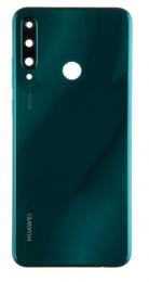 Huawei Y6p Kryt Baterie Emerald green