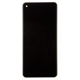 LCD display + Dotyk Samsung A217F Galaxy A21s Black (Service Pack)