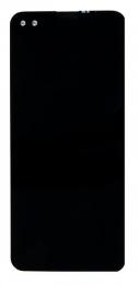 LCD Display + Dotyková Deska pro Realme X3