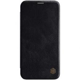 Nillkin Qin Book Pouzdro pro iPhone 12 mini 5.4 Black