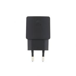 HW-050100E2W Huawei USB Cestovní nabíječka Black (Service Pack)