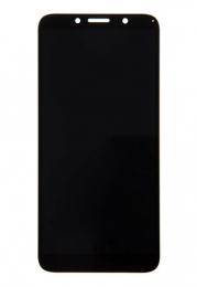 Huawei  Y5p LCD Display + Dotyková Deska Black