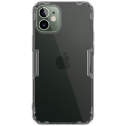 Nillkin Nature TPU Kryt pro iPhone 12 mini 5.4 Grey