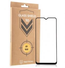 Tactical Glass Shield 5D sklo pro Samsung Galaxy A20s Black