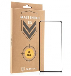 Tactical Glass Shield 5D sklo pro Samsung Galaxy M31s Black