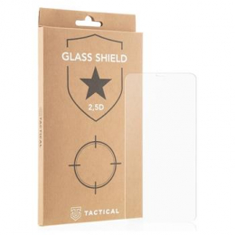 Tactical Glass Shield 2.5D sklo pro Apple iPhone 12 Mini Clear