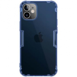 Nillkin Nature TPU Kryt pro iPhone 12 mini 5.4 Blue
