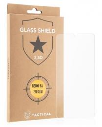 Tactical Glass Shield 2.5D sklo pro Xiaomi Redmi 9A Clear