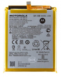 LG50 Motorola Baterie 5000mAh Li-Ion (Service Pack)