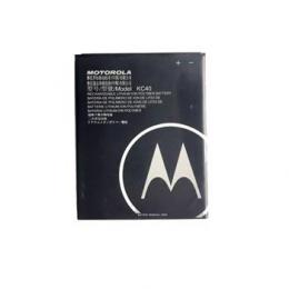 KC40 Motorola Baterie 3000mAh Li-Ion (Service Pack)