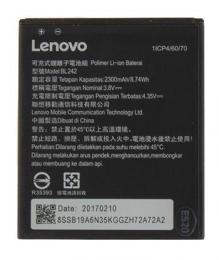 Lenovo BL242 Original Baterie 2300mAh Li-Ion (Service Pack)