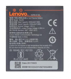 Lenovo BL253 Original Baterie 2050mAh Li-Pol (Service Pack)