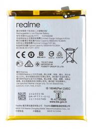 BLP771 Realme 6i Baterie 5000mAh Li-Ion (Service Pack)