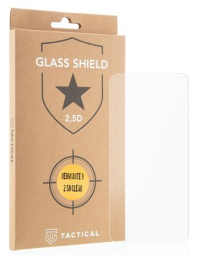 Tactical Glass Shield 2.5D sklo pro Xiaomi Redmi Note 9 Clear