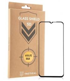 Tactical Glass Shield 5D sklo pro Xiaomi Mi 10 Lite Black