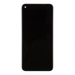 LCD display + Dotyk Samsung A115F Galaxy A11 Black (Service Pack)