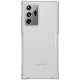 Nillkin Nature TPU Kryt pro Samsung Galaxy Note 20 Ultra Grey