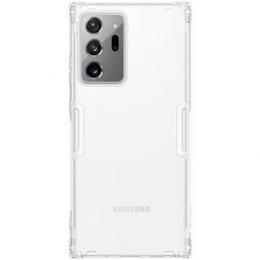 Nillkin Nature TPU Kryt pro Samsung Galaxy Note 20 Ultra Transparent