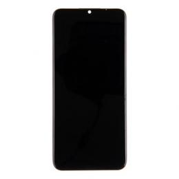 LCD Display + Dotyková Deska + Přední Kryt pro Realme C11 (Service Pack)