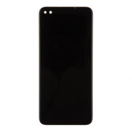 LCD Display + Dotyková Deska + Přední Kryt pro Realme 6 Pro (Service Pack)