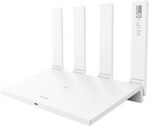 Huawei Original Router AX3 Pro White