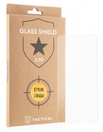 Tactical Glass Shield 2.5D sklo pro Motorola E7 Plus Clear