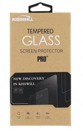 Kisswill Tvrzené Sklo 2.5D 0.3mm pro Samsung Galaxy A42 5G