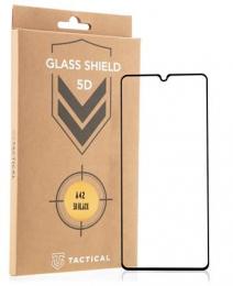 Tactical Glass Shield 5D sklo pro Samsung Galaxy A42 5G Black