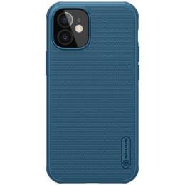 Nillkin Super Frosted PRO Zadní Kryt pro iPhone 12 mini 5.4 Blue