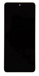 LCD Display + Dotyková Deska pro Xiaomi Poco X3
