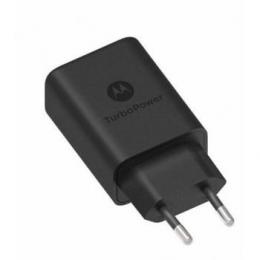 SC-52 Motorola USB Cestovní nabíječka Black (Bulk)
