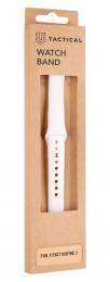 Tactical 715 Silikonový Řemínek pro Fitbit Inspire 2 Pink