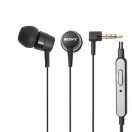 MH-750 Sony Stereo HF Black (Service Pack)