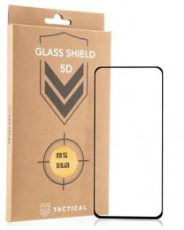 Tactical Glass Shield 5D sklo pro OnePlus N10 5G Black