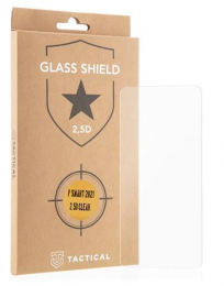 Tactical Glass Shield 2.5D sklo pro Huawei P Smart 2021 Clear