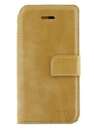 Molan Cano Issue Book Pouzdro pro Motorola G9 Play Gold